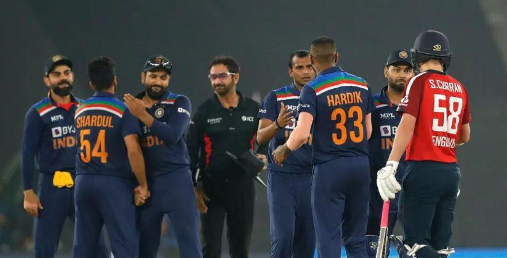 INDvENG : STATS : मैच में बने 16 रिकॉर्ड्स, भारत ने जीत से बना डाले कई ऐतिहासिक रिकॉर्ड 3
