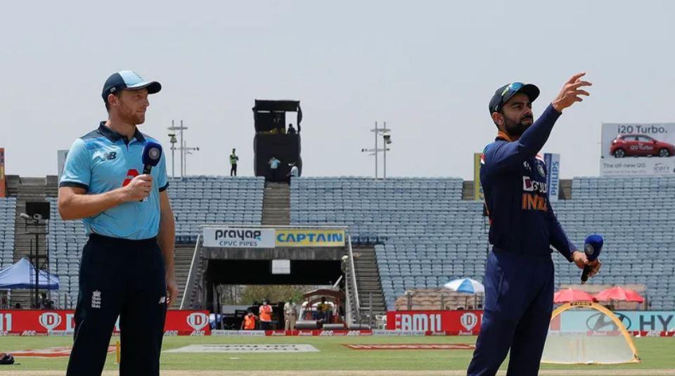 INDvENG : STATS : मैच में बने 16 रिकॉर्ड्स, भारत ने जीत से बना डाले कई ऐतिहासिक रिकॉर्ड 2