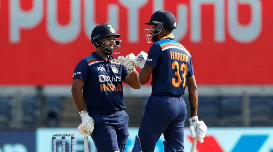 INDvENG : भारत ने निर्णायक मुकाबले में इंग्लैंड को 7 रन से हराया, रोहित-कोहली की इस समझदारी से जीता भारत 2