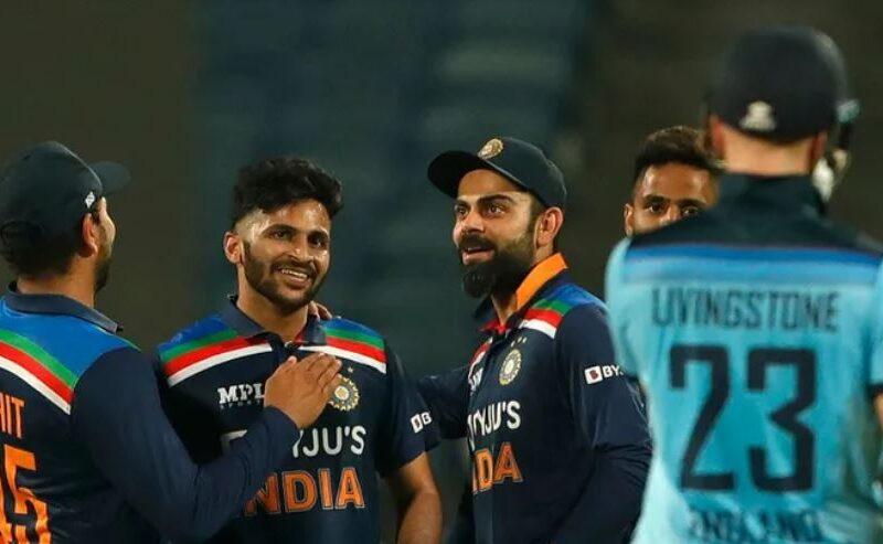ICC T20 World Cup 2021 :टी20 विश्व कप में बल्लेबाजी क्रम के आधार पर हर खिलाड़ी का बैकअप होंगे ये खिलाड़ी 8