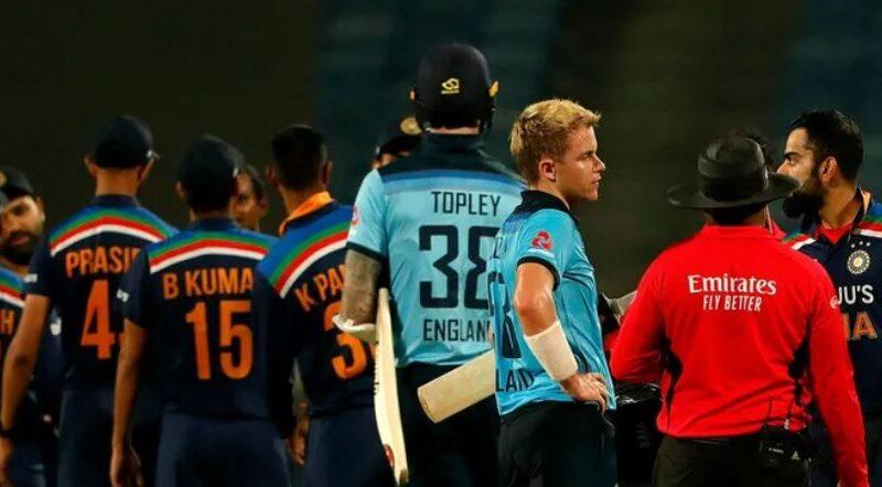 INDvENG : STATS : मैच में बने 16 रिकॉर्ड्स, भारत ने जीत से बना डाले कई ऐतिहासिक रिकॉर्ड 4