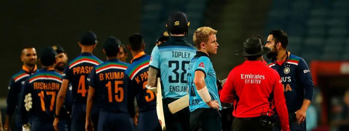 INDvENG : STATS : मैच में बने 16 रिकॉर्ड्स, भारत ने जीत से बना डाले कई ऐतिहासिक रिकॉर्ड 1