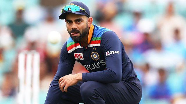 INDvsENG : इंग्लैंड से सीरीज जीतने के बाद भारतीय खिलाड़ियों के लिए आई बुरी खबर, कटेगा पूरी टीम का मैच फीस, जानिए वजह 4