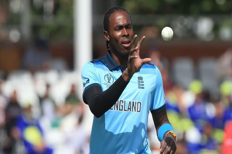 IND vs ENG: वनडे सीरीज से पहले भारत के लिए आई खुशखबरी, बाहर हुआ इंग्लैंड का ये खिलाड़ी 8
