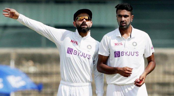 क्यों सीनियर्स की इज़्ज़त नहीं करते विराट कोहली? कहा इस वजह से अश्विन को नहीं दे सकता वनडे टीम में जगह 14