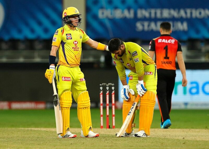 IPL 2021 : 2 कप्तान, जिन्हें आईपीएल के दौरान हो सकती है फिटनेस की समस्या 7