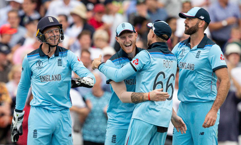 दूसरे वनडे में इंग्लैंड की जीत के बाद कुछ ऐसा है वनडे सुपर लीग का पॉइंट टेबल 1