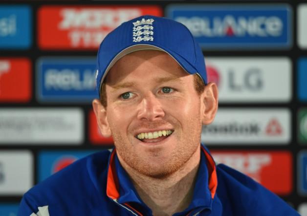 Ian Morgan Injury : दूसरे वन-डे से पहले इंग्लैंड को बड़ा झटका, कप्तान मॉर्गन बाहर, हुए 2 बड़े बदलाव 1