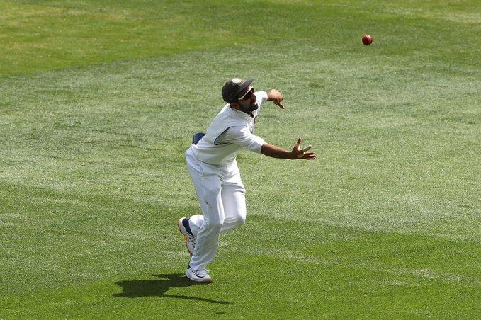 INDvsENG : अजिंक्य रहाणे ने बिना बल्लेबाजी किए बना दिया ये ऐतिहासिक रिकॉर्ड 7