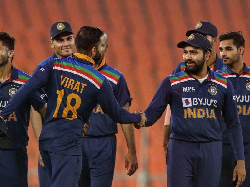 STATS PREVIEW : पहले वनडे में बन सकते 9 रिकॉर्ड, रोहित शर्मा-विराट कोहली बना सकते विश्व रिकॉर्ड्स 13