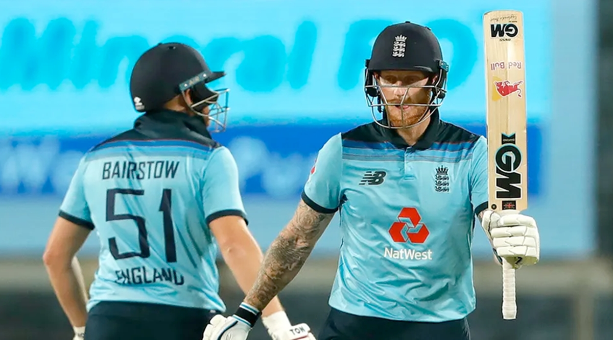 दूसरे वनडे में इंग्लैंड की जीत के बाद कुछ ऐसा है वनडे सुपर लीग का पॉइंट टेबल 4