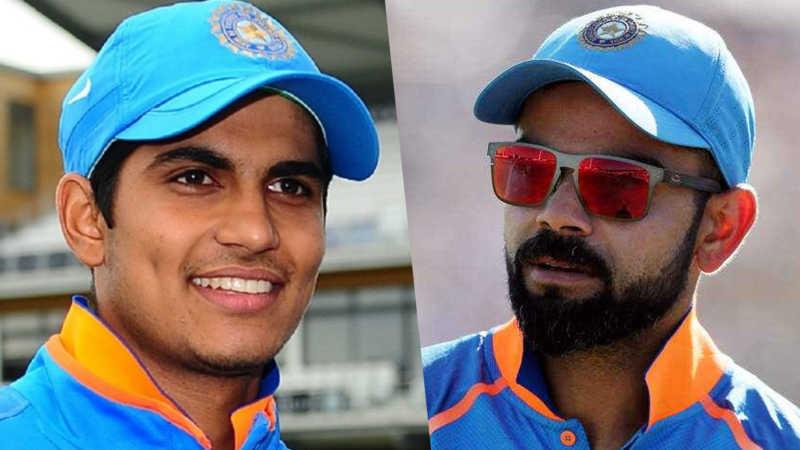ICC World Cup 2023 : विश्व कप 2023 के बाद ये 3 युवा खिलाड़ी बन सकते हैं भारत के कप्तान 9