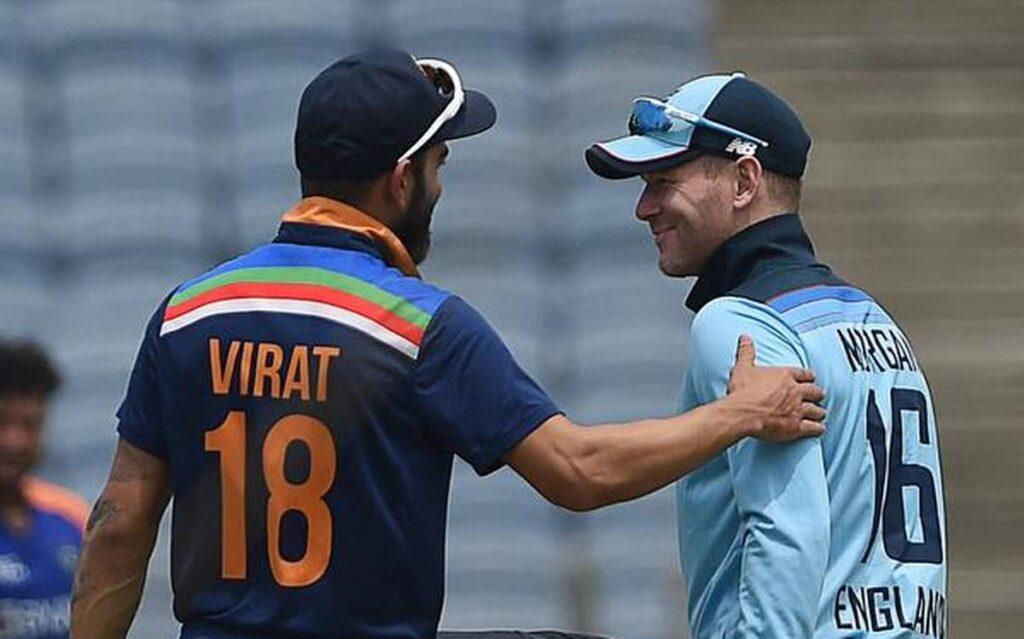 INDvENG : तीसरे वनडे में भारत की जीत तय, निर्णायक मुकाबलों के ये आंकड़े हैं वजह 3