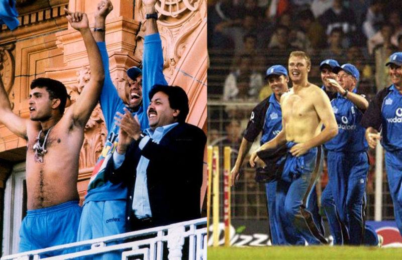 INDvsENG : भारत और इंग्लैंड के बीच हुए 5 ऐतिहासिक वन-डे मैच 4