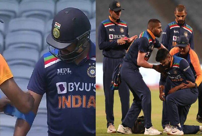INJURY UPDATE: पहले वनडे मैच में ये चार खिलाड़ी हुए थे चोटिल, जानिए कौन होगा दूसरे मैच का हिस्सा और कौन हुआ बाहर 11