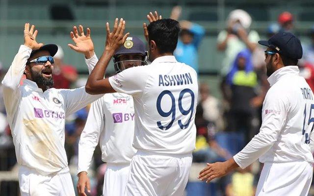 इस भारतीय खिलाड़ी को मिला फरवरी के 'आईसीसी प्लेयर ऑफ़ द मंथ' का अवार्ड 4