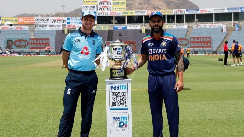 IND vs ENG: TOSS REPORT: इंग्लैंड ने टॉस जीत चुनी गेंदबाजी, भारतीय टीम में हुआ ये बड़ा बदलाव 6