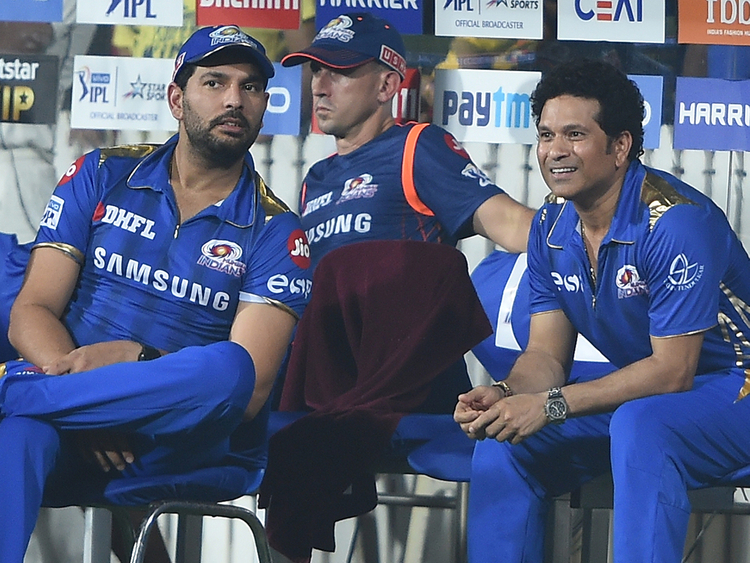 आईपीएल 2021 पर छाए संकट के बादल, इंडिया लीजेंड्स के 3 खिलाड़ी निकले कोरोना पॉजिटिव 1