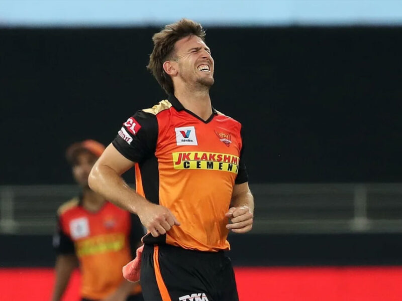 IPL 2021 : मिचेल मार्श के आईपीएल से बाहर होने के बाद ये खिलाड़ी ले सकता है सनराइजर्स हैदराबाद में उनकी जगह 7