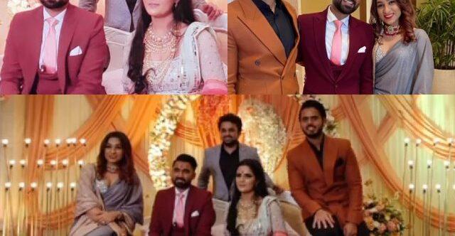 बुमराह के बाद शादी के बंधन में बध सकते हैं यह 5 भारतीय क्रिकेटर 11