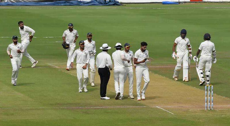 पूर्व रणजी क्रिकेटर पर लाखों की धोखाधड़ी का आरोप, पुलिस ने किया गिरफ़्तार 4