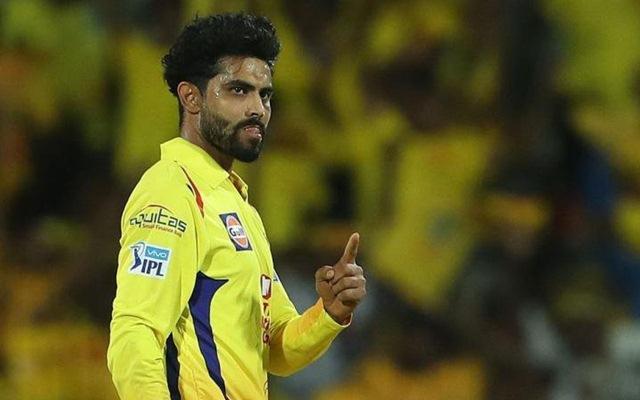 IPL 2021: धोनी के हमेशा से विश्वासपात्र नहीं रहे हैं जडेजा, इन 3 टीमों के लिया किया है कमाल का प्रदर्शन 1