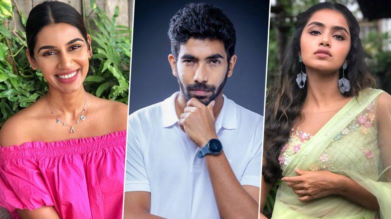 जसप्रीत बुमराह और संजना गणेशन की शादी के बिच अनुपमा परमेश्वरन ने शेयर किया दर्दभरा गीत 9
