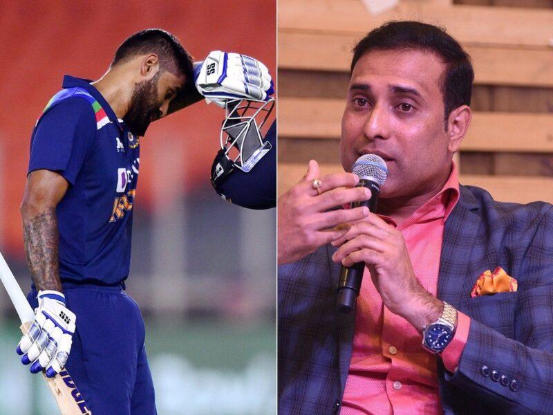 IND VS ENG: आखिर क्यों सूर्यकुमार यादव को वनडे सीरीज में नहीं देखना चाहते हैं वीवीएस लक्ष्मण, ये रही वजह 12