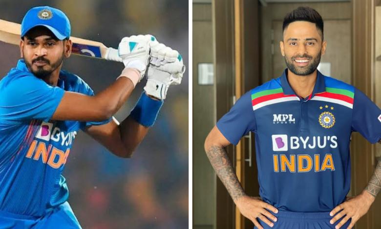 ऑस्ट्रेलिया और इंग्लैंड सीरीज से भारत को मिले ये 5 खिलाड़ी, भविष्य में बन सकते हैं सुपरस्टार 12