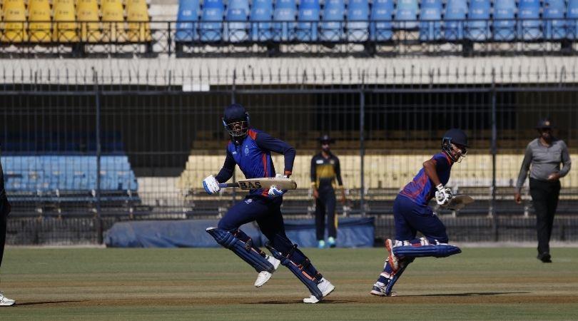 Vijay Hazare Trophy : प्री-लिमनरी क्वार्टर-फ़ाइनल में दिल्ली की जीत, जानिए क्वार्टर-फ़ाइनल्स का पूरा समीकरण 1