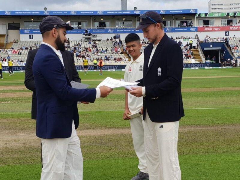 IND vs ENG: TOSS REPORTS: इंग्लैंड ने टॉस जीतकर किया बल्लेबाजी का फैसला, भारतीय टीम में हुई इस खिलाड़ी की वापसी 9