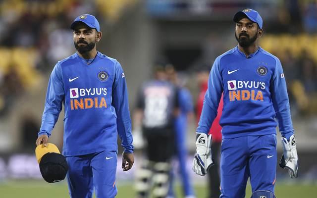 RANKING : आईसीसी ने जारी की टी-20 रैंकिंग, टॉप-10 बल्लेबाजों की लिस्ट में दिखा भारतीय खिलाड़ियों का दबदबा 2