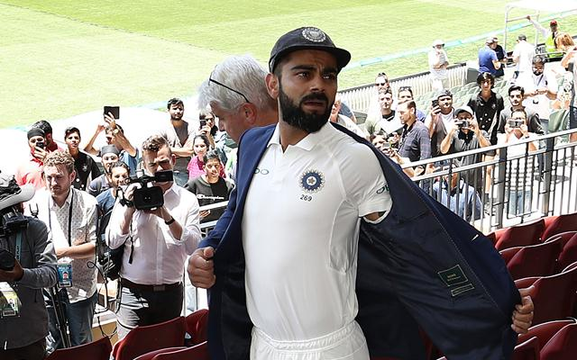 IND vs ENG: ट्विटर रिएक्शन: चौथे टेस्ट में टॉस हारने के बाद ट्रोल हुए कप्तान विराट कोहली, मीम्स देख नहीं रुकेगी हंसी 8