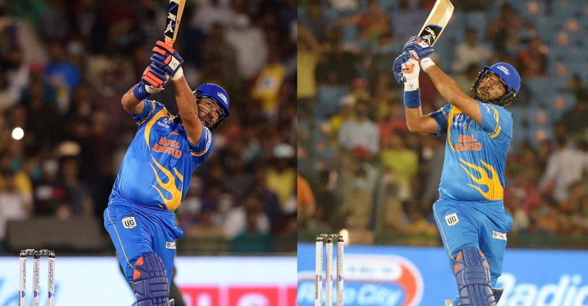 इंडिया लीजेंड्स को खिताब जीताने वाले यह 3 खिलाड़ी, भारतीय टीम में खेलने का रखते हैं दम 1