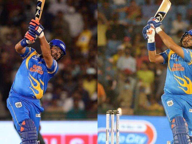 इंडिया लीजेंड्स को खिताब जीताने वाले यह 3 खिलाड़ी, भारतीय टीम में खेलने का रखते हैं दम 3
