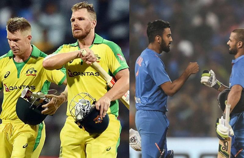RANKING : आईसीसी की ताजा टी-20 रैंकिंग फिंच-गुप्टिल को फायदा, राहुल-बाबर को नुकसान 11