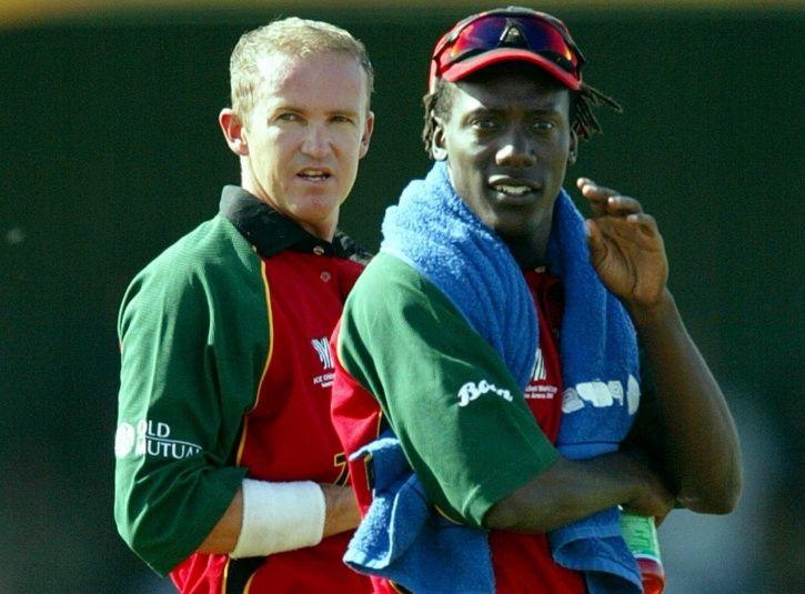 ऐसे 2 क्रिकेटर, जो अपने देश की सरकार के विरोध में काली पट्टी बांधकर खेले, बाद में चुकानी पड़ी भारी कीमत 6
