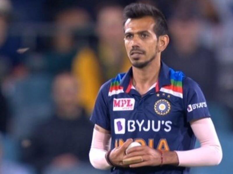 टी20 विश्व कप टीम में सलेक्शन को लेकर युजवेंद्र चहल का बड़ा खुलासा, इस वजह से हो गई चूक 6