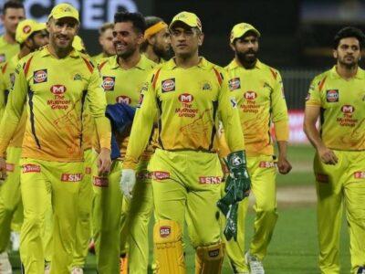 3 खिलाड़ी जिन्हें आईपीएल 2022 के मेगा ऑक्शन में हर हाल में रिटेन करेगी चेन्नई सुपर किंग्स 4