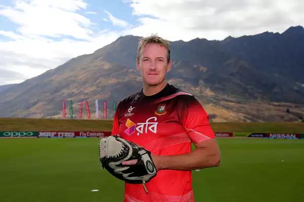 पूर्व बांग्लादेशी कोच अब आईपीएल टीम पंजाब किंग्स को सिखाएंगे गेंदबाजी 8