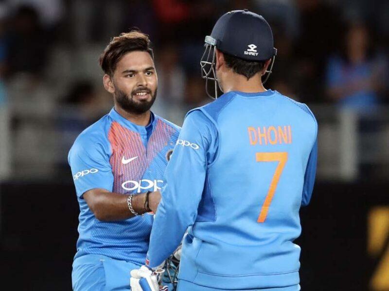 3 भारतीय खिलाड़ी, जिन्हें चोटिल खिलाड़ियों की जगह मिला मौका और सुपरहिट साबित हुए 5