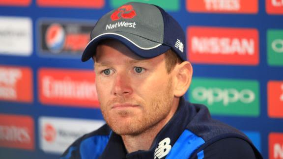 INDvsENG : इंग्लिश कप्तान इयोन मोर्गन ने इनके सिर फोड़ा पहले वनडे में मिली हार का ठीकरा 5