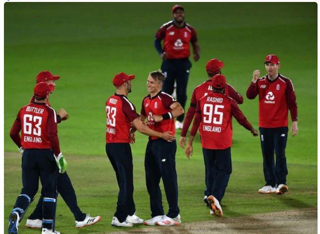 INDvsENG : वन-डे सीरीज़ इंग्लैंड की 14 सदस्यीय टीम का ऐलान, किए बड़े बदलाव 8