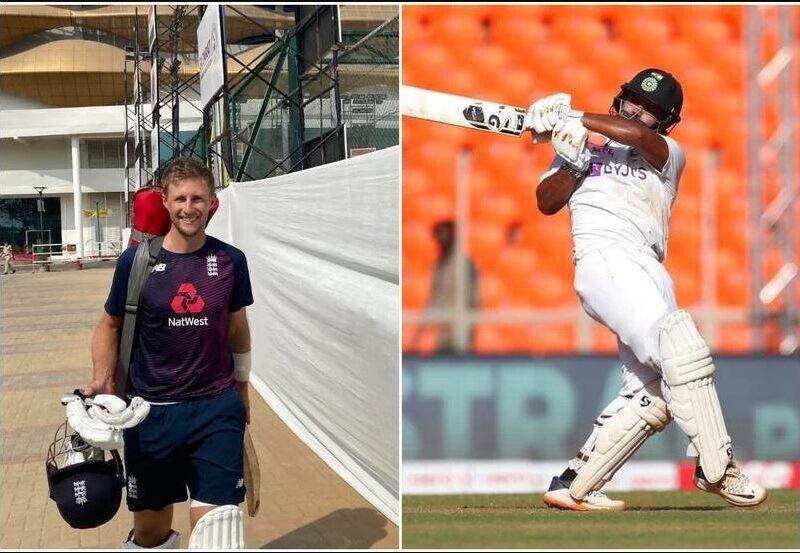इंग्लैंड के कप्तान जो रूट ने कहा इस 23 साल के भारतीय खिलाड़ी के बल्ले को खामोश रखना मुश्किल 5
