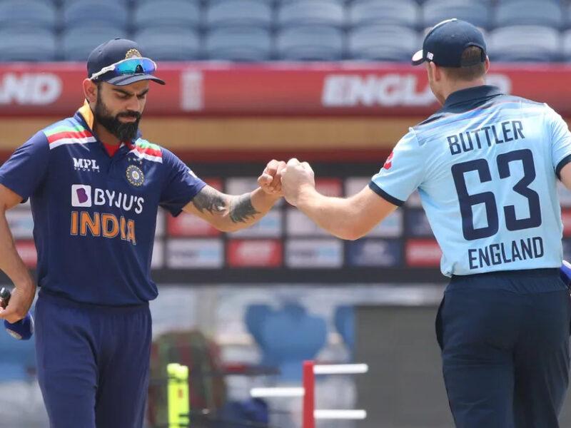 दूसरे वनडे में भी इंग्लैंड ने जीता टॉस, ये खिलाड़ी लेंगे मॉर्गन और अय्यर की जगह 2
