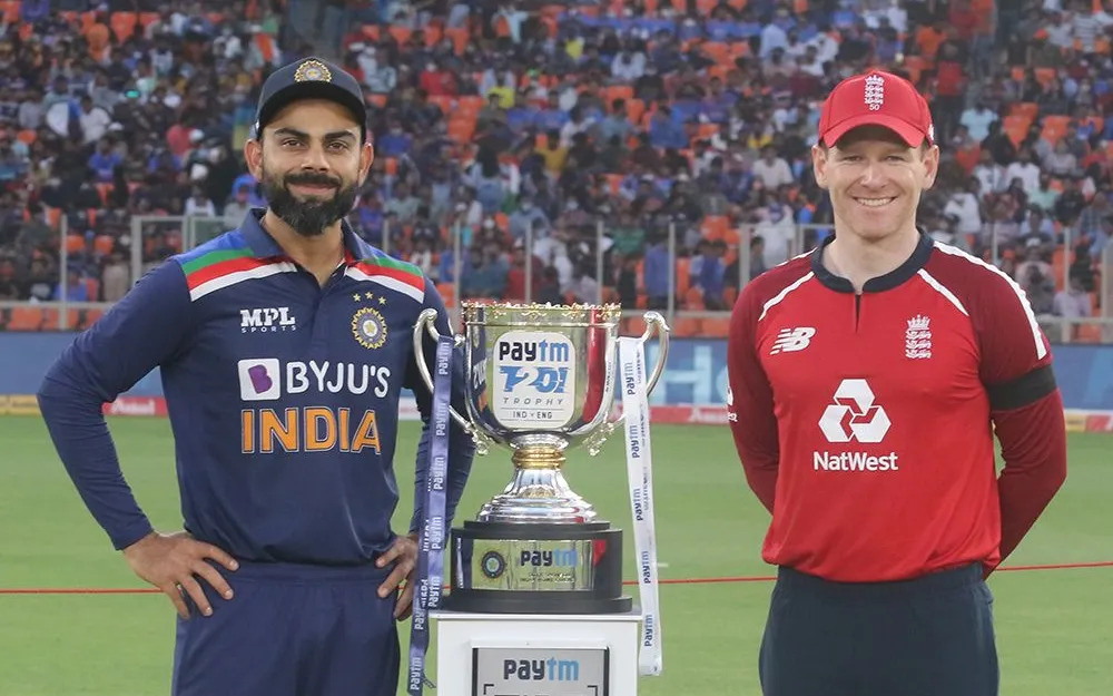 ICC World Cup India preparations