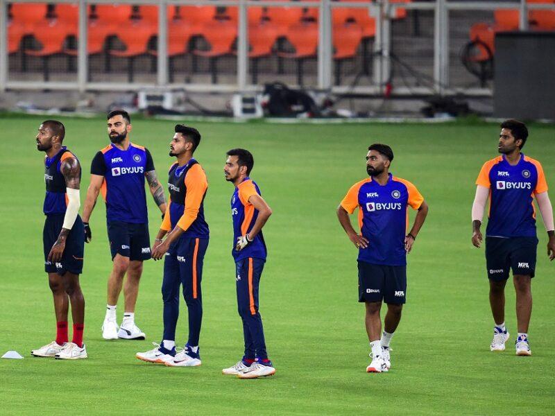 भारत को जीतना है टी20 विश्व कप तो जल्दी ही लेने होंगे बीसीसीआई को ये कठोर फैसले 12