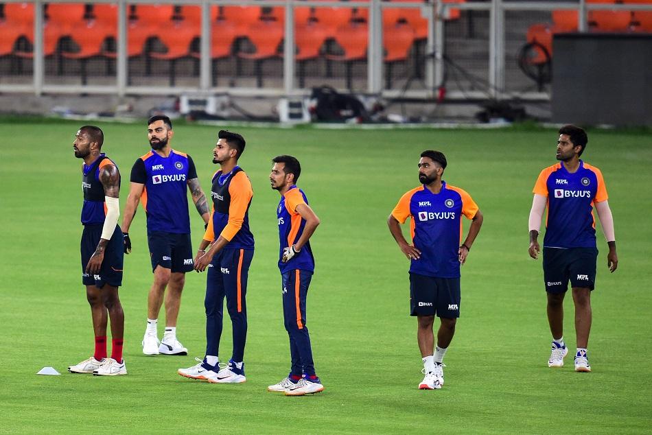 """अगर कल विश्वकप खेला जाए तो भारतीय टीम बिना किसी संदेह के बनेगी विजेता"" 1"