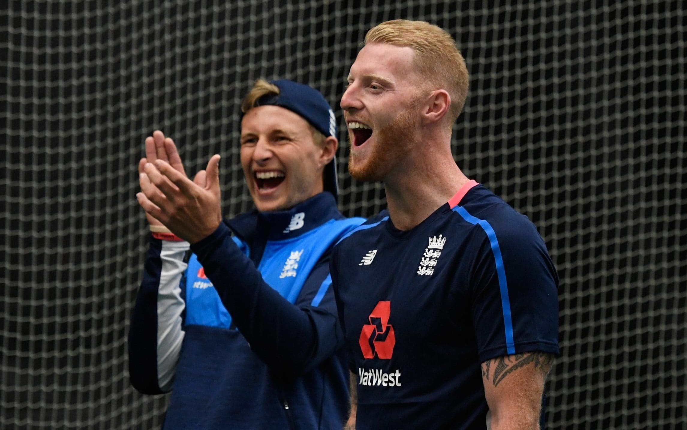 ben stokes and jo root