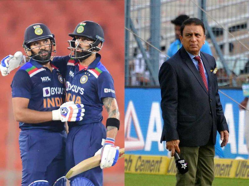 सुनील गावस्कर ने बताया, किन 2 बल्लेबाजों को भारत के लिए टी-20 में करनी चाहिए ओपनिंग 13